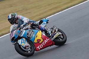 Moto2 Relato da corrida Márquez leva 3ª no ano; Morbidelli aumenta vantagem