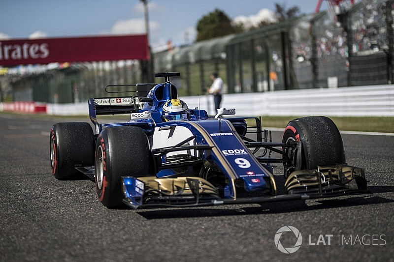 "Non-listed Ferrari parts would be ""huge step"" for Sauber"