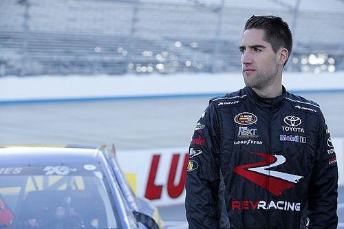 El campeón de NASCAR México, Rubén García Jr. correrá en la Euro Series