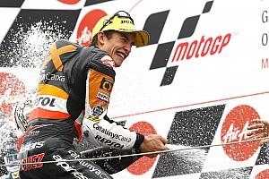 Alle Moto2-Weltmeister seit 2010