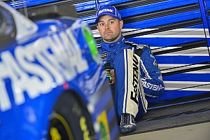 NASCAR Cup Interview Stenhouse confident as Roush shows marked improvement