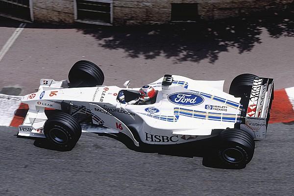 Fotostrecke: Formel-1-Teams, die es nicht mehr gibt