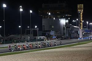 MotoGP Топ список День, коли почали діяти нові контракти