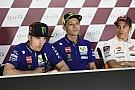 MotoGP Vinales insists he's used to pressure of being