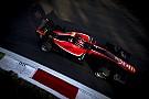 GP3 GP3モンツァ決勝:PPの福住、トラブルでスタートできず。ラッセル優勝
