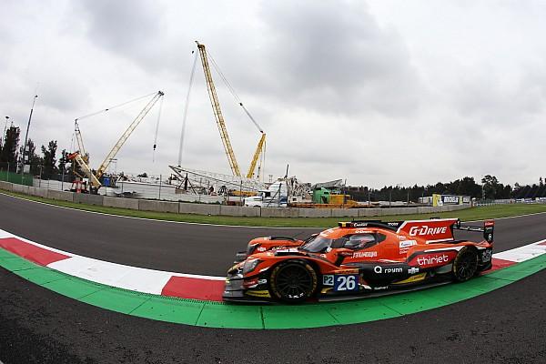 Проект «суперсезона» WEC заставил G-Drive Racing задуматься о будущем