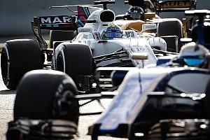 Formule 1 Diaporama En images - La première partie de saison 2017 de Williams