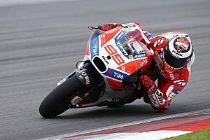 MotoGP BRÉKING MotoGP: A Ducati tesztpilótája lesz Lorenzo pályaelemzője!