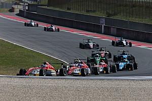 Formula 4 Preview La Formula 4 torna dopo la pausa estiva con l'appuntamento di Imola