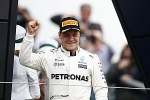 Fórmula 1 Noticias Valteri Bottas dice que quiere una