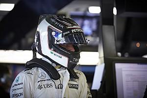 Formule 1 Réactions Une remontée et un statut de troisième homme confirmé par Bottas!