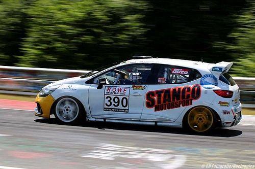 VLN 4: Luigi Stanco e Sandro Rothenberger trionfanti al Nürburgring