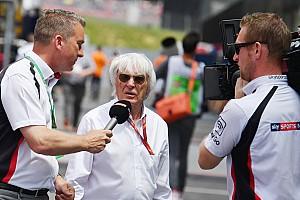 Fórmula 1 Noticias Bernie Ecclestone habría sobornado a Alan Jones en 1985