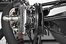 Forma-1 Érdekes fékekkel kísérletezett a Williams Silverstone-ban
