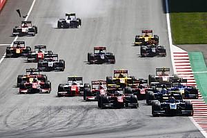 FIA F2 Nieuws Formule 2 verwacht geen grid met 26 wagens in 2018