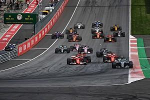 F1 Top List Las estadísticas que dejó el Gran Premio de Austria