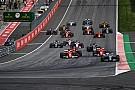 Las estadísticas que dejó el Gran Premio de Austria