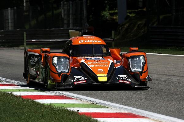 Monza ELMS: G-Drive kazandı, Salih Yoluç ikinci sırada