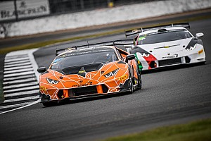Lamborghini Super Trofeo Preview Il Lamborghini Super Trofeo Europa va in scena al Paul Ricard