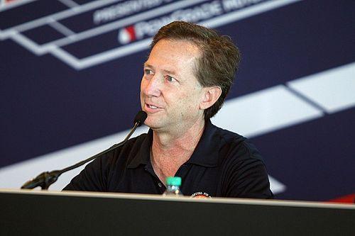 John Andretti est décédé
