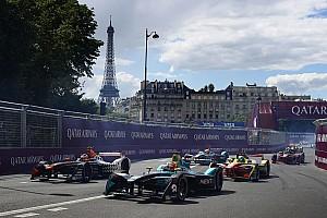 Formule E Nieuws Conceptkalender Formule E toont nieuwe steden