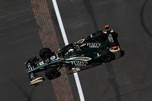 IndyCar Résumé de qualifications Qualifs - Carpenter devant, Alonso dans le Fast Nine