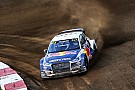 WK Rallycross Onzekerheid over toekomst WRX-team Ekström
