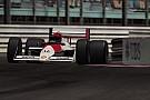 Sim racing Még kidolgozottabb karriermód és alternatív pályák az F1 2017-ben!