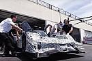IMSA Penampakan Acura ARX-05 DPi