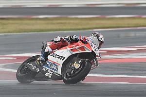 MotoGP BRÉKING Dovi ma arra koncentrált, nehogy nullázzon
