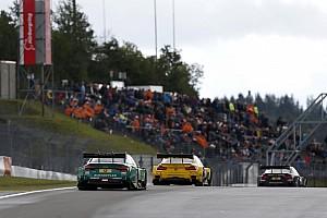 DTM Ergebnisse DTM 2017 am Nürburgring: Ergebnis, 3. Training