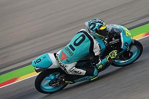Moto3 Noticias de última hora Mir, sancionado con seis posiciones en la parrilla de Japón