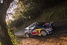 WRC Ogier wants tech issues sorted after