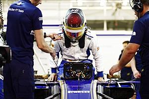 Fórmula 1 Noticias Wolff dice que Wehrlein demostró que las críticas eran equivocadas
