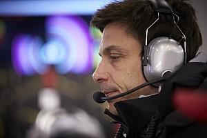 F1 Noticias de última hora Wollf considera que Ferrari está trabajando mejor con los neumáticos