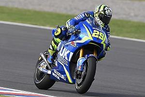 MotoGP Últimas notícias Iannone:
