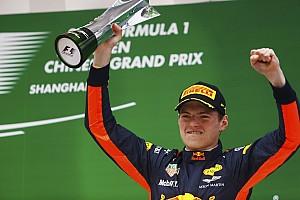 Formula 1 Ultime notizie Verstappen è un Maestro sul bagnato: meritato il podio