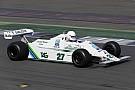Williams fête ses 40 ans à Silverstone