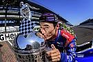 IndyCar Indy-500-Sieger Takuma Sato: