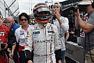 Mundo da velocidade reage ao bom desempenho de Alonso