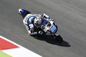 Moto3 速報ニュース 【Moto3】ムジェロ予選:鈴木竜生が10番手。マルティンが3連続PP