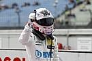 DTM 2017 in Hockenheim: Pole-Position für Mercedes-Mann Lucas Auer
