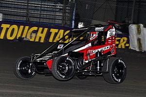 Midget Interview In open wheels and NASCAR,