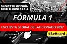 General Motorsport Network lanza su segunda Encuesta Global de Aficionados sobre la Fórmula 1