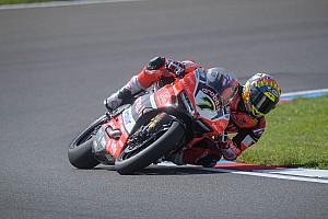 Superbike-WM News Ducati warnt: Superbike-WM-Einheitselektronik hat nicht nur Vorteile