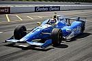 IndyCar Sato