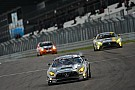 Mercedes puas pada debut AMG GT4