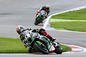 Superbike-WM News Kawasaki: Jonathan Rea denkt in WSBK nicht an Defensive
