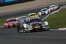DTM Gerhard Bergers Ziel: DTM kann auch ohne Mercedes wachsen