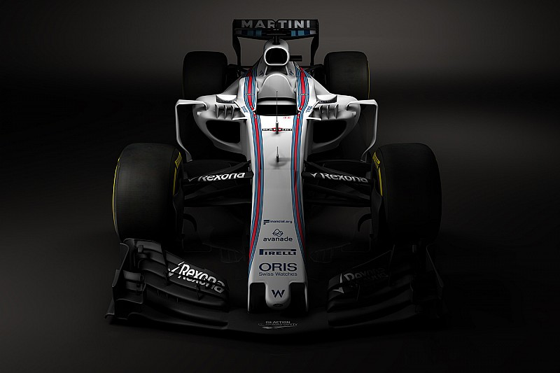 Tech analysis: Dissecting the new Williams FW40